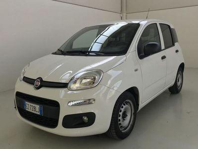 usado Fiat Panda Van