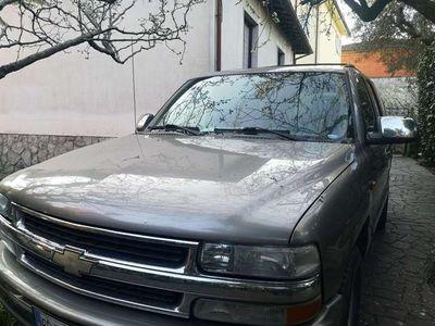 usata Chevrolet Tahoe 5.3 V8 LT