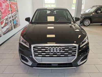 usata Audi Q2 1.6 TDI Design