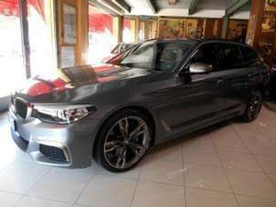 usata BMW M550 550XDRIVE TOURING FULL+TETTO+IVA ESPOSTA