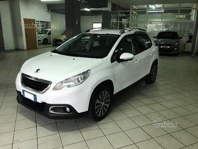 usata Peugeot 2008 1.6 e-HDi 92 CV S&S Automatica - 2015