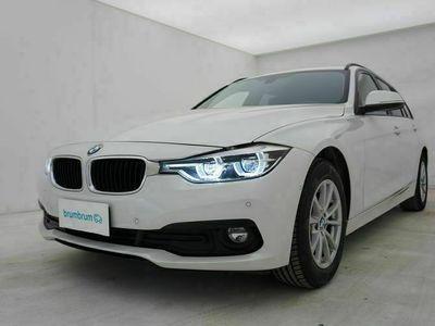 usata BMW 318 Serie 3 d Touring Business Advantage aut. 2.0 Diesel 150CV