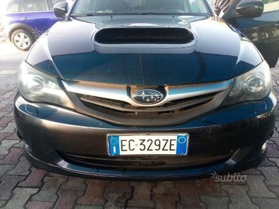usata Subaru Impreza 3ª serie - 2010
