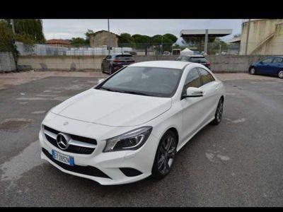 usata Mercedes CLA180 Classe CLA (C117)Sport