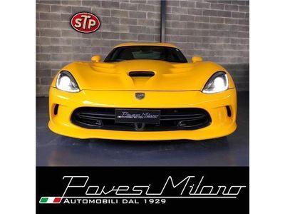 usata Dodge Viper SRT