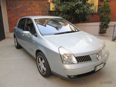 usata Renault Vel Satis 2.2 16V dCi Privilège 2 proprietari