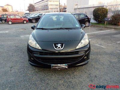 usata Peugeot 207 1.4 HDi 70CV 3p. Energie