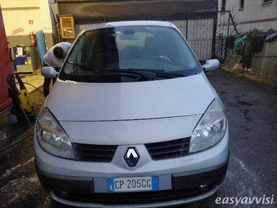 usata Renault Scénic 1.9 dCi Confort Dynamique
