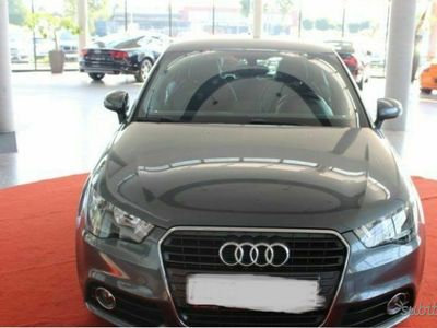 gebraucht Audi 90 a1/1.4 sline 5p automa navi pdccv - 2012