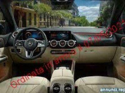usata Mercedes B160 PREMIUM DEL 2021