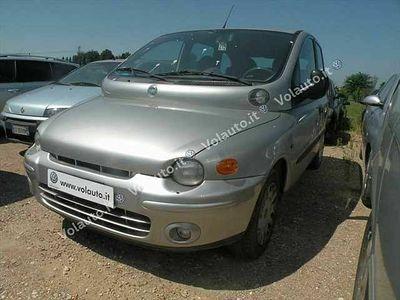 used Fiat Multipla 1.9 jtd ELX rif. 11983552