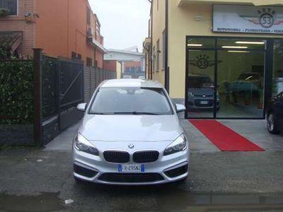 usata BMW 216 Active Tourer Euro 6