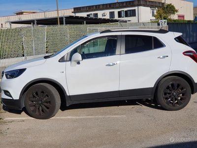 usata Opel Mokka X 1.6 cdti 136 cv - ultimate