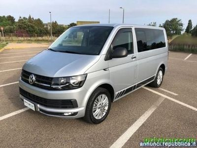 käytetty VW LT 2.0 TDI 150CV Space Monserrato