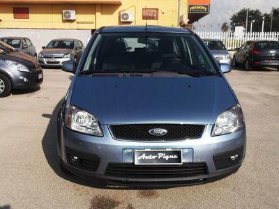 usata Ford C-MAX Focus 1.8 Tdci 115cv 5p.