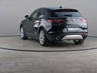usata Alfa Romeo Stelvio 2.2 Turbo Diesel 210cv At8 Q4 Executive