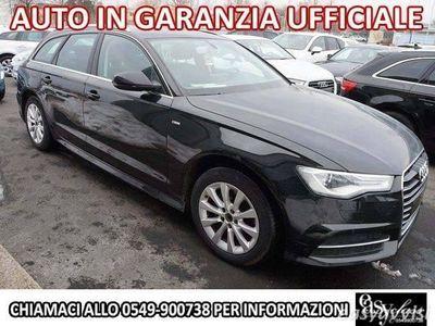 usata Audi A6 usata del 2016 a Rimini, Km 13.000