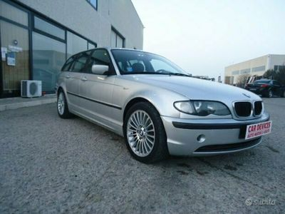 usata BMW 2002 Serie 3 (E46) -2.0 tdi 150 cv