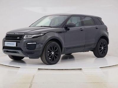usata Land Rover Range Rover evoque Evoque RR EVOQUE 1ª SERIE RR 2.0 TD4 180CV 5P. SE