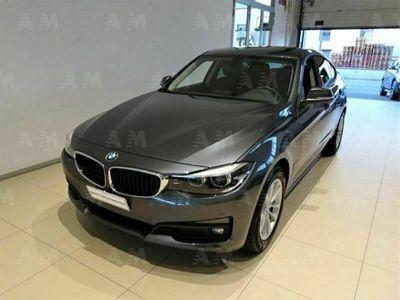 usata BMW 318 Serie 3 GT d Business Advantage aut. del 2020 usata a Lucca