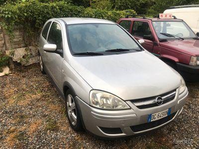 usata Opel Corsa 1.3 Multijet