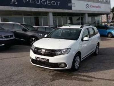 usata Dacia Logan 1.0 12V 75CV Comfort Benzina