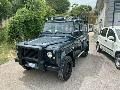 usata Land Rover Defender 90 2000 mpi gpl