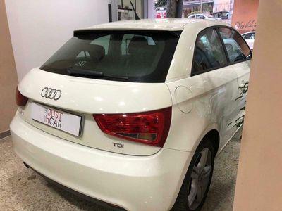 usata Audi A1 A11.6 TDI S tronic Ambition
