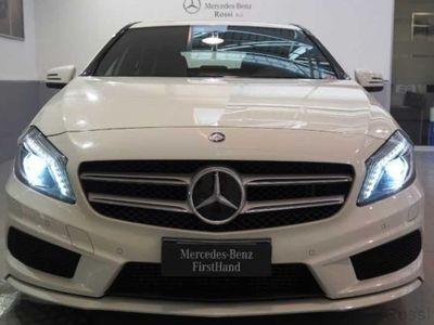 gebraucht Mercedes A200 CDI BlueEFFICIENCY Premium rif. 7552709