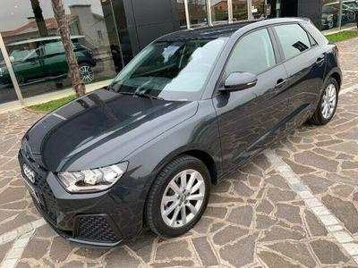 usata Audi A1 Sportback 30 TFSI S-TRONIC ADVANCED