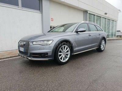 usata Audi A6 Allroad allroad 3.0 tdi Business plus quattro 272cv s-tron