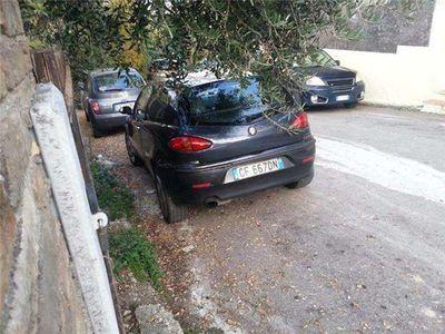usata Alfa Romeo 147 1.9 JTD 16V cat 3 porte Distinctive