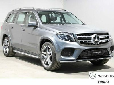 usata Mercedes GLS350 d 4Matic Premium Plus COMAND Tetto
