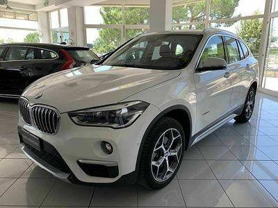 usata BMW X1 X Drive18d X Line