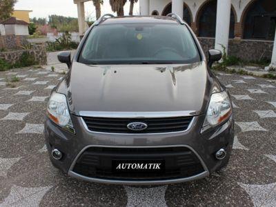 brugt Ford Kuga 2.0 TDCi 163CV 4WD POWERSHIFT INDIVIDUAL