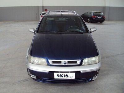 "usata Fiat Strada 1.9 JTD Pick-up Cabina Lunga ""Malib"