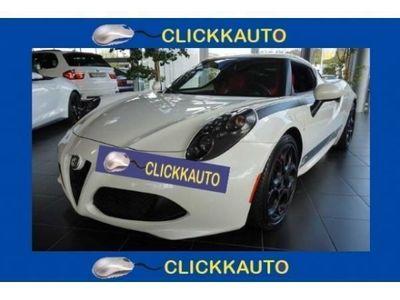 usado Alfa Romeo 4C 4C 1750 TBi
