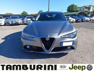 usata Alfa Romeo Giulia 2.2 150 CV AT8 Business NAVI