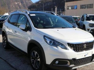 second-hand Peugeot 2008 BlueHDi 100 Allure