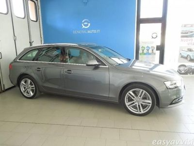 usata Audi A4 Avant 2.0 TDI 143CV F.AP. rif. 7039735