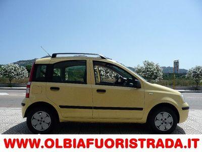 usata Fiat Panda 1.1 Active a €uro 4.000,00