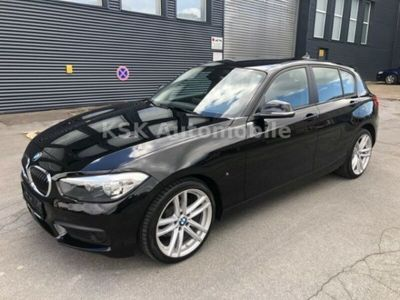 usata BMW 118 AZIENDALE KM CERTIFICATI GARANZIA 12 MESI