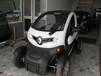 usata Renault Twizy