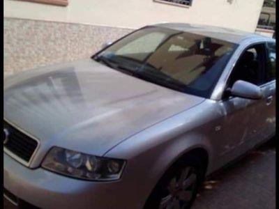 used Audi A4 2.5 v6 anno 2004