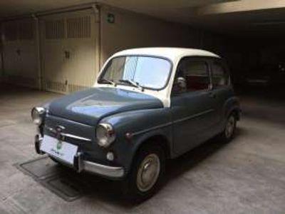 used Fiat 600D 600benzina