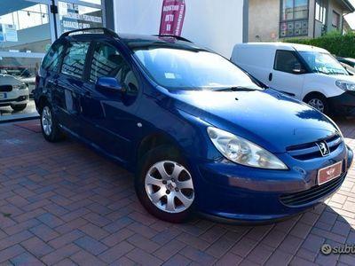 usata Peugeot 307 1.6 16V Station XR