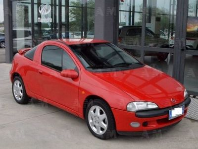 usado Opel Tigra 1.6i 16V