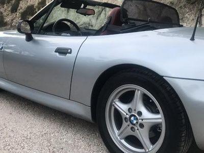 used BMW Z3 1.9 16V cat Roadster