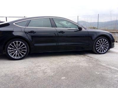 brugt Audi A7 2013 portback v6 3.0 tdi 245 quattro