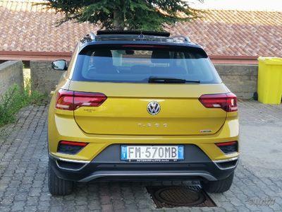 brugt VW T-Roc - 2018